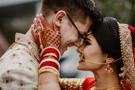 NRI Matrimonial Services