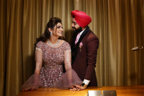 Sikh Matrimonial Services