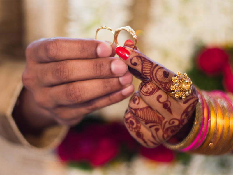 A complete guide to the workings of a marriage bureau