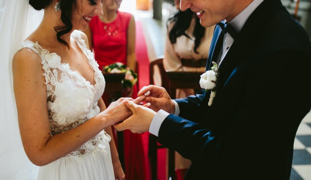 Here's What You are Guaranteed When You Sign Up with Matrimonial Service