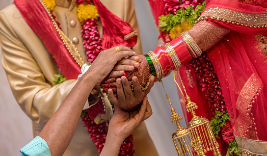 Positive and Negative Aspects Of Arranged Marriage