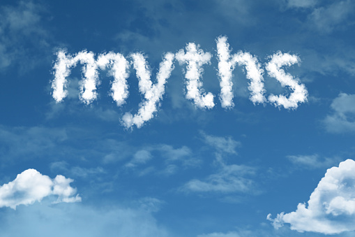 It's Time To Clear These Matrimonial Myths