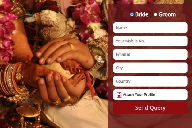 How Can You Register to a Matrimony Site?